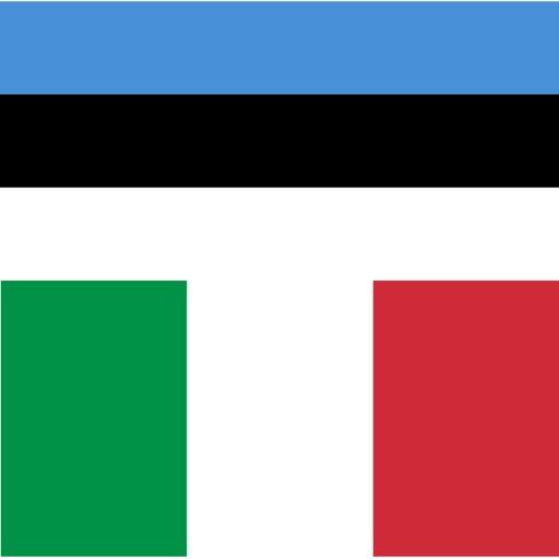 Estonian - Italian - Estonian dictionary