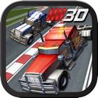 3D卡车赛车:高速种族 Truck Race icon