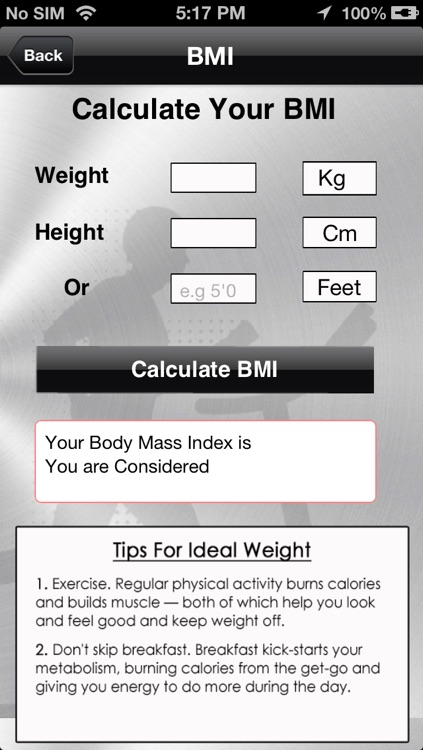 i-Gym screenshot-3