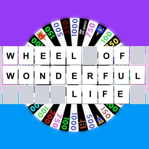Wheel of wonderful life