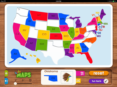 Top 10 Apps like United States of America Map in 2019 for ...