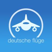 Germany Flights : Lufthansa, Air Berlin, Germanwings Flight Tracker & Air Radar