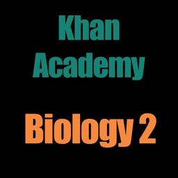 Khan Academy: Biology 2