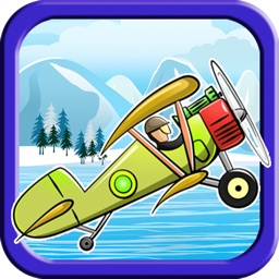 Jumping Planes - The Race against the Mighty Storm - Free Version