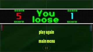 フリーピンポン卓球のスクリーンショット2