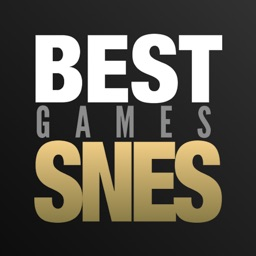 Best Games for SNES