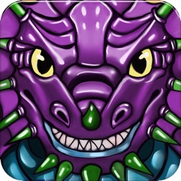 Dragon Princess Blocks - Free Stacking Tower Game