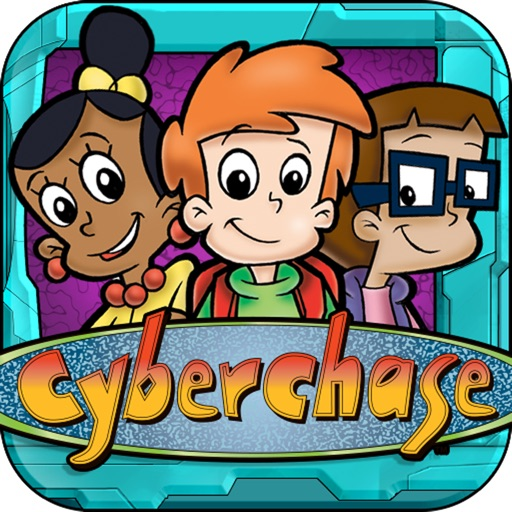 Educational Puzzle Fun With Cyberchase: Ruckus Reader