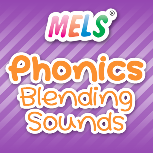 MELS Phonics Blending Sounds