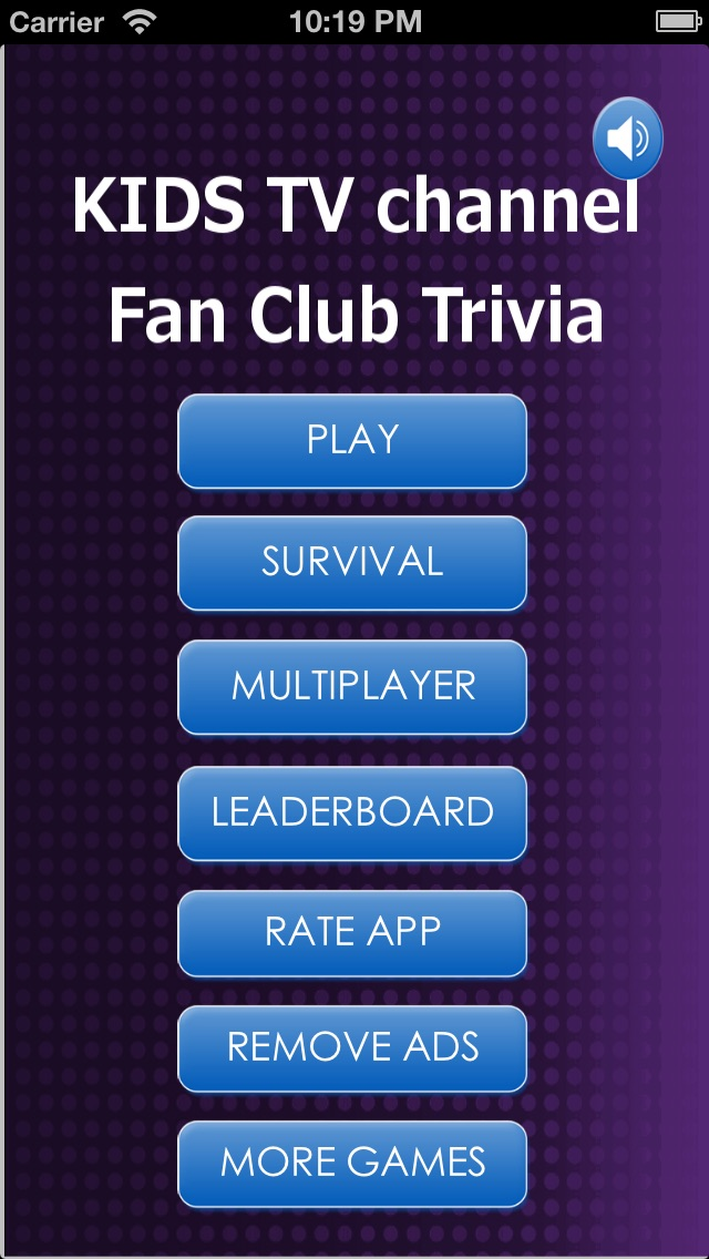 Trivia Fan Club – Free Funny Best TV Shows Quiz for Kids, Channel Edition Cheat Codes