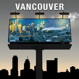 Vancouver Offline Map Travel Guide
