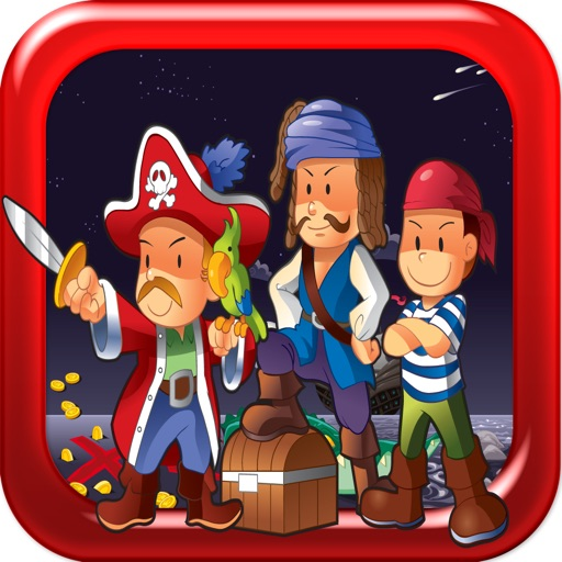 Pirates of the Cove Games - Attack at Skull Island Game
