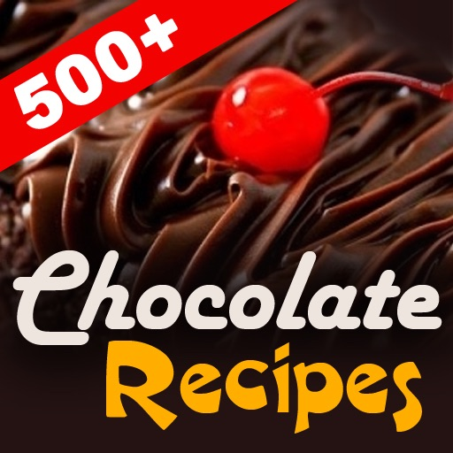 500+ Chocolate Recipes