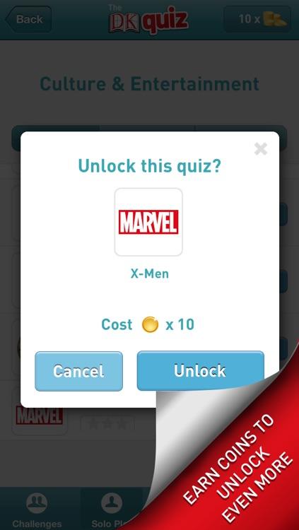 DK Quiz screenshot-4