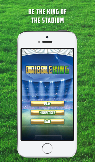 Dribble King - Suarez Special - Pass the Defense and Score a