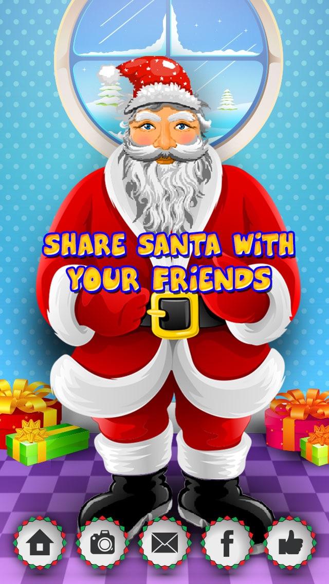 パーラーまでサンタのクリスマス変身&休日のドレスのおすすめ画像3