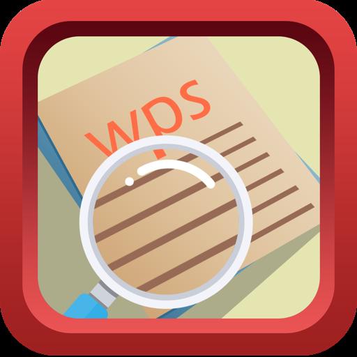 WPS File Viewer