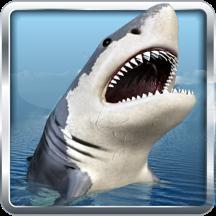 Angry Shark Hunter 3D