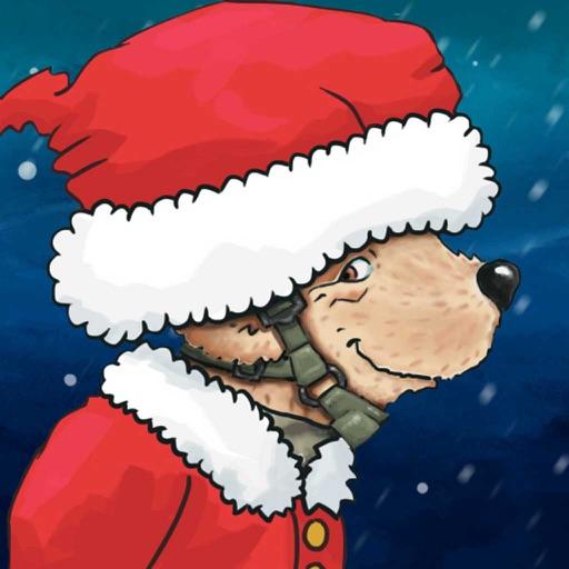 Hero Bears : Christmas Capers