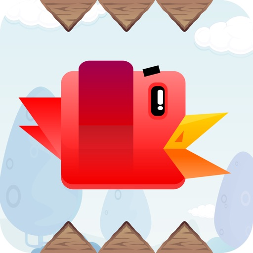 Bird vs Spike Copters icon