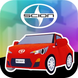 Scion Paper Shapers