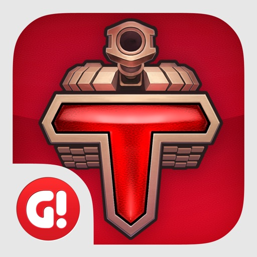 Tank Domination icon