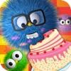 A Cake Monster Rush - Mad Smash Revenge on Fluffy Gluttons
