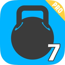 7 Minute Kettlebell Workout Pro Apple Watch App