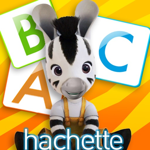 Learn the alphabet with Zou - Lite