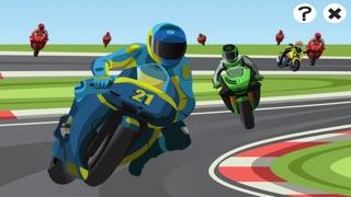 賭けのための車やバイクのレース!のスクリーンショット4