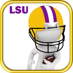 College Sports - LSU Football Edition