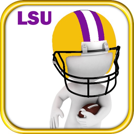 College Sports - LSU Football Edition