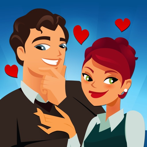 Valentines Day Romance Slots - with Wedding Slot Machine Theme iOS App