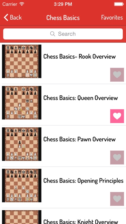 Chess Guide - Beginner To Master