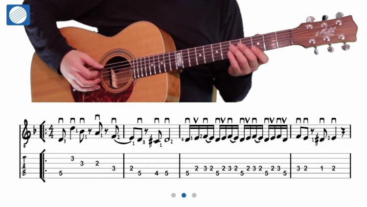 GuitarGuru Technique Free