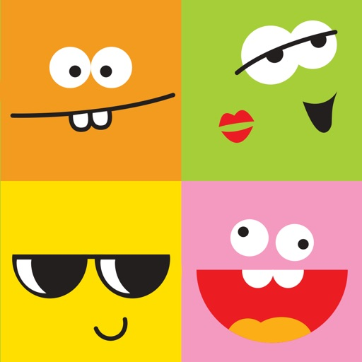 Emoji Splash: Emoticon Match 3 Puzzle Game