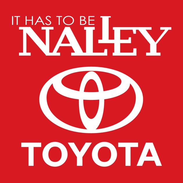 App Store ĸ�的 Nalley Toyota Stonecrest