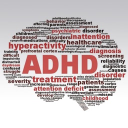 ADULT ADHD Screener