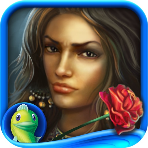 Grim Facade: Cost of Jealousy - A Hidden Object Adventure