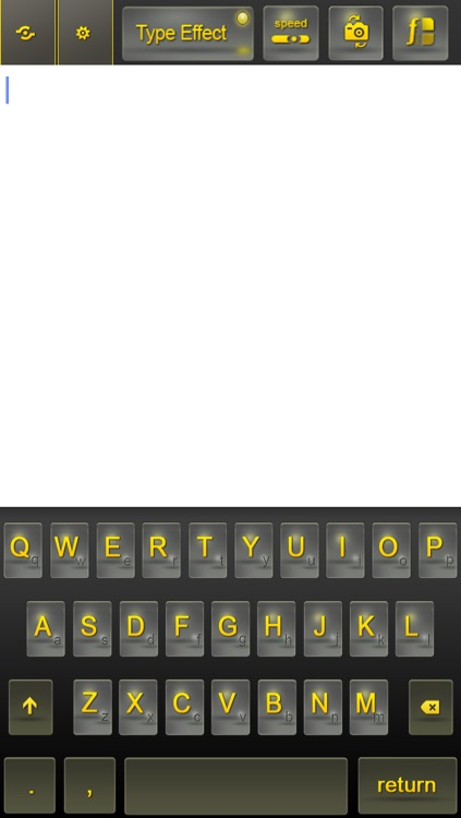 Nicely Keyboard