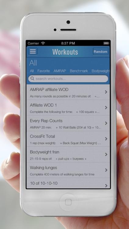 Food RX - Paleo & zone diet app