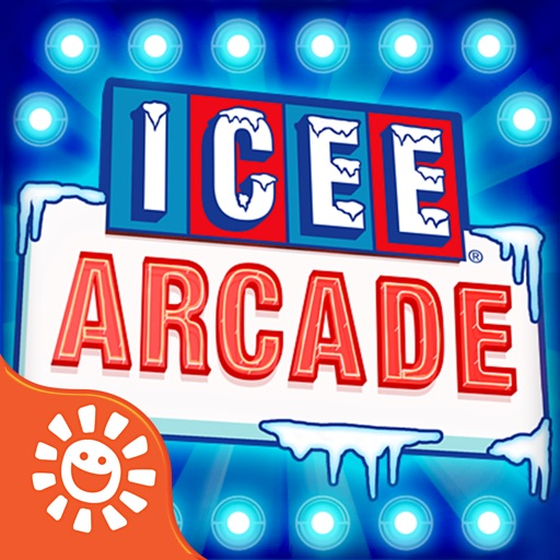ICEE Maker Arcade Game - Play Free Fun Frozen Food & Drink Kids Games