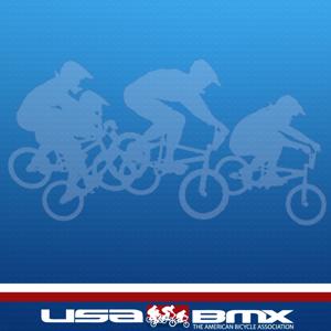 USA BMX MOBILE app