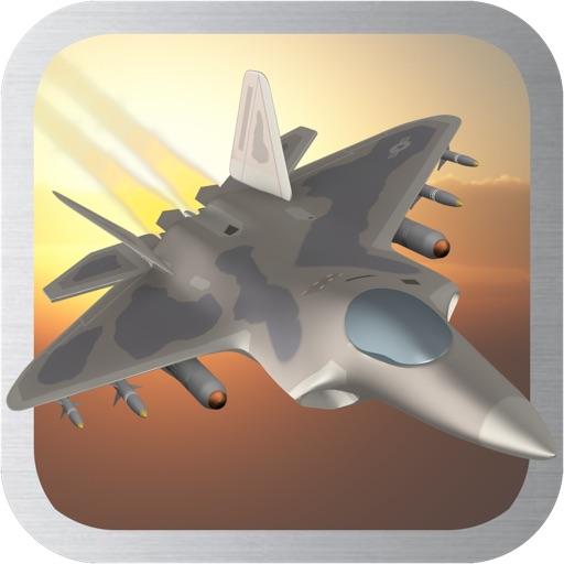 Fighter Corridor 3D