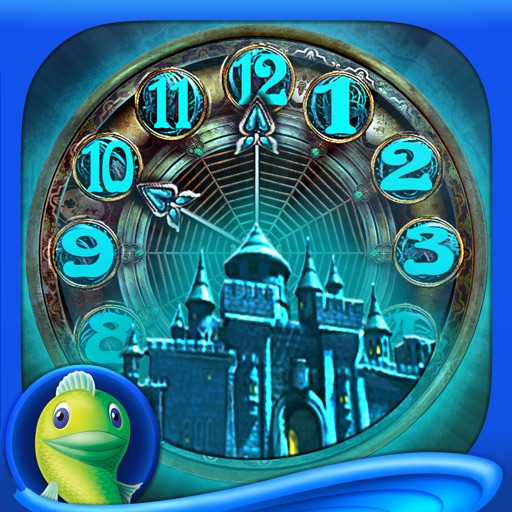 Echoes of the Past: The Citadels of Time - A Hidden Object Adventure icon