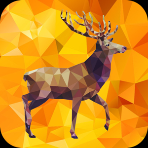 Solunar Best Hunting Times - Includes HD Deer Calls, Moon Phases, Detailed Weather & More app