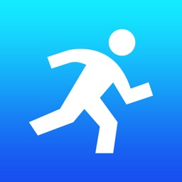 Route Tracker GPS - Running, Walking, & Cycling