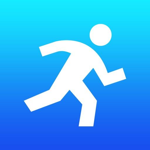 Route Tracker GPS - Running, Walking, & Cycling