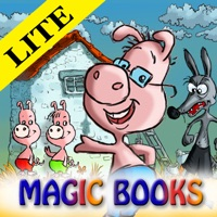 Codes for The Three Little Pigs - Children's Interactive Storybook LITE Hack