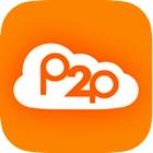 P2PCloud icon